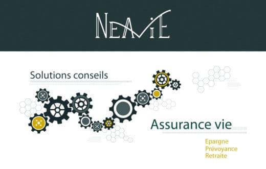 Néavie - Solutions conseils