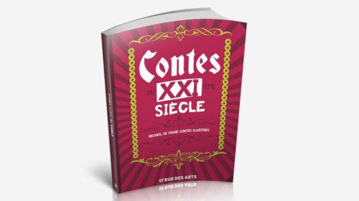 Contes du XXIeme siecle